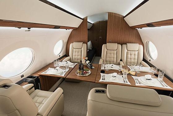 Gulfstream G650 Jet Interior.jpg