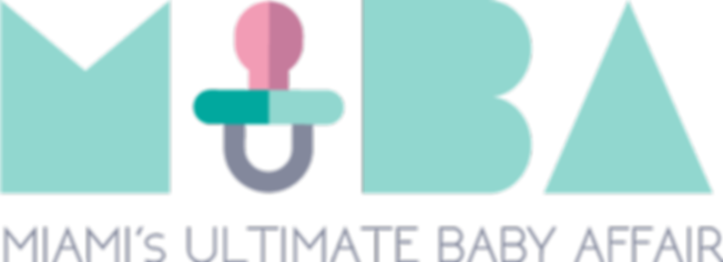 MUBA Miami's Ultimate Baby Affair logo