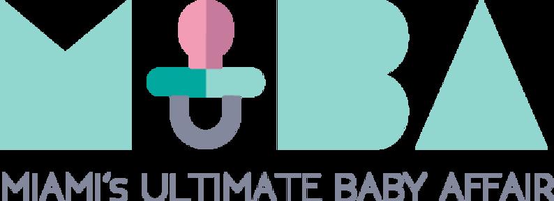 MUBA Miami's Ultimate Baby Affair logo