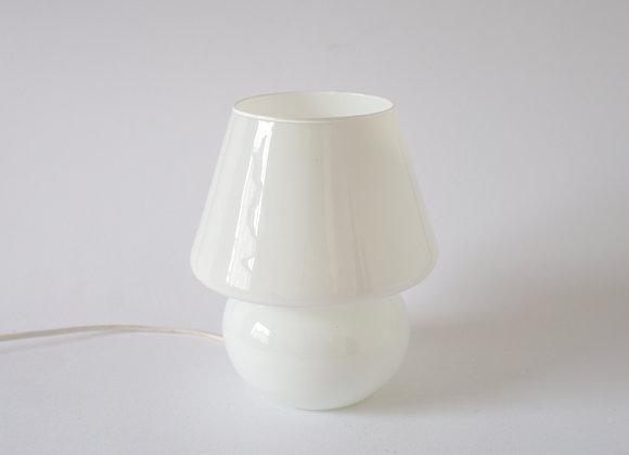 Iced Mini Mushroom Lamp