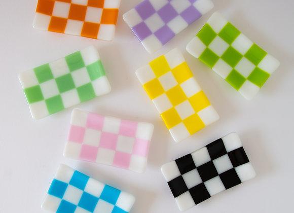 Checker Tray Medium