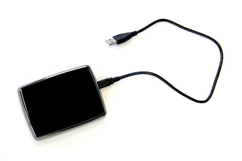 """8"""" USB iPhone Charging Cable"""