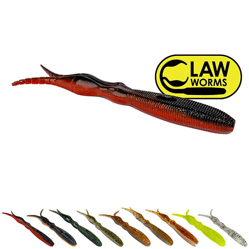 """Realtree Claw Worm 5.5"""""""