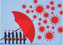 Planificación empresarial para pymes: superación de la crisis planteada por COVID-19