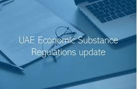 Economic Substance Regulations Issued - UAE