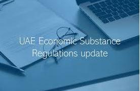 Reglamento Sobre Sustancias Económicas - UAE