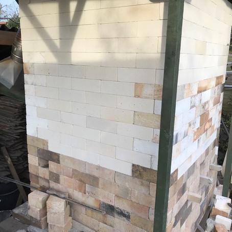 A new kiln is born 3
