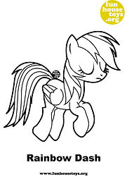 Rainbow Dash Printable coloring page.jpg