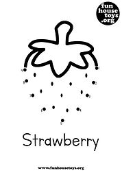 Strawberry Easy dot to dot.jpg