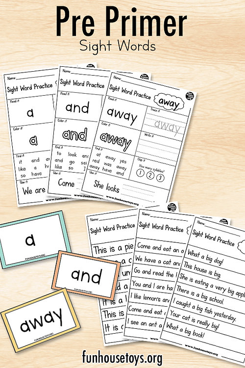 Pre Primer Sight Words.jpg