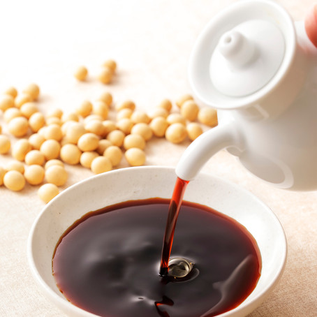 Soy Sauce: Everything You Wanted to Know and More