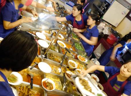 Healthy Chicken Khao Soi