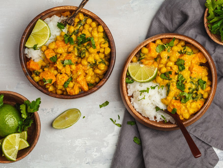 Top 5 Proteins For The Perfect Curry