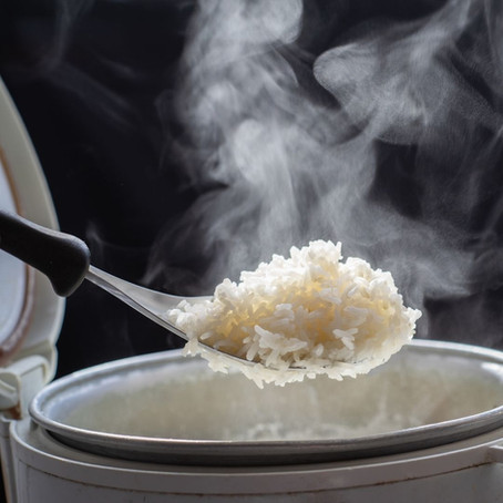 Why EVERYONE Needs a Rice Cooker