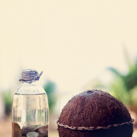 Will Coconut Oil Give You A Heart Attack?