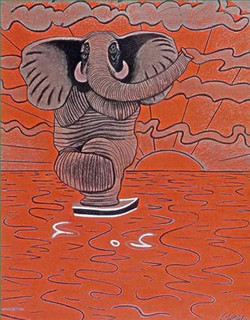 ELEPHANT_SUNSET_1