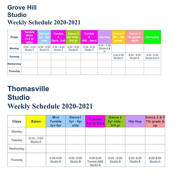 21 schedules classes.JPG