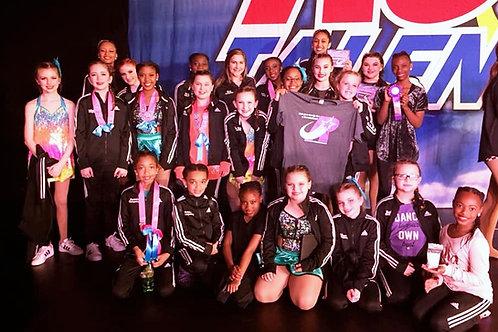 Jordan Dancers Competition Company