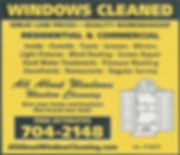 all about window cleaning in wildomar, ca.