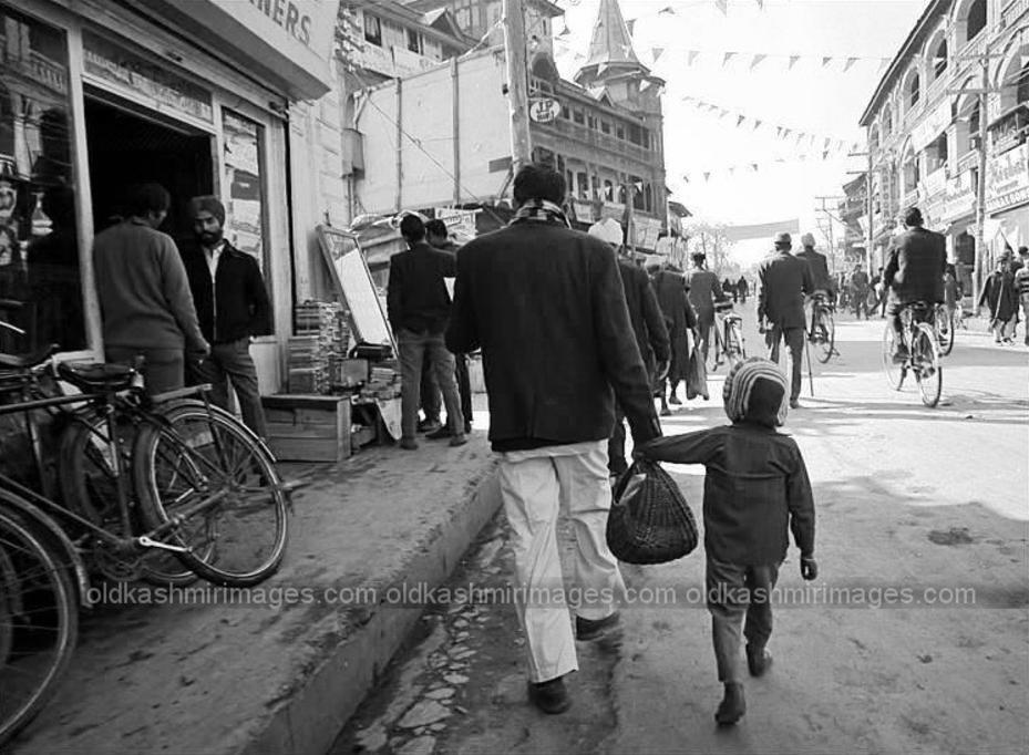 1970 Lal Chowk