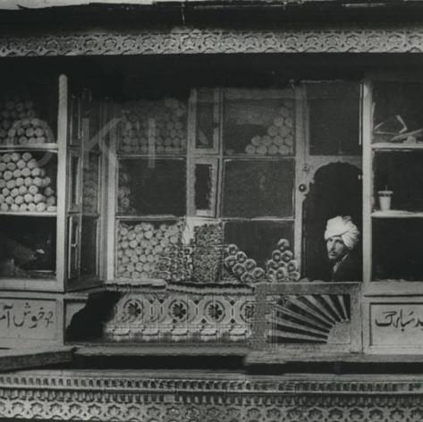Bakery shop in Srinagar