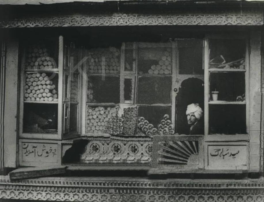 Bakery shop in Srinagar
