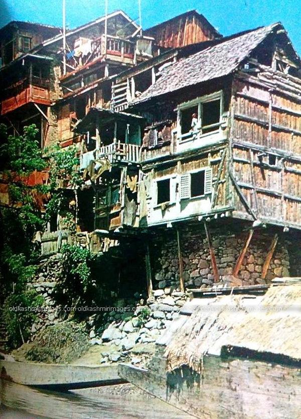 1965 Srinagar