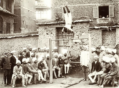school for boys at Srinagar 1880s.jpg