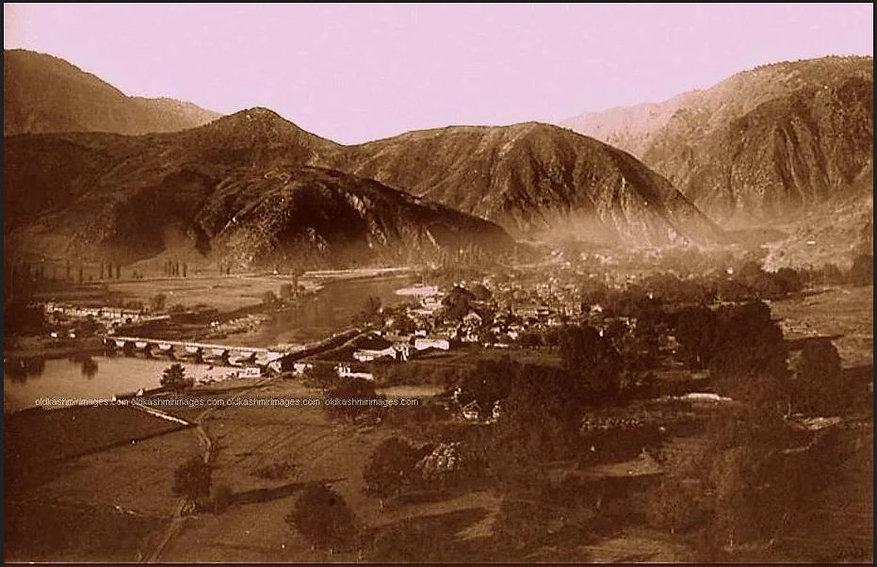1900 Baramulla Kashmir