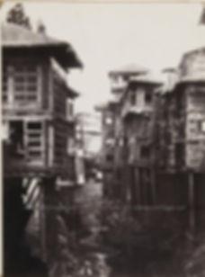 Srinagar Houses 1860-1880