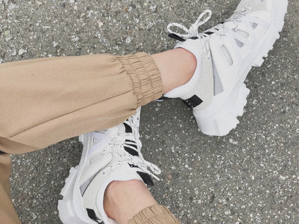 #PerfectPair: Styling Sneakers