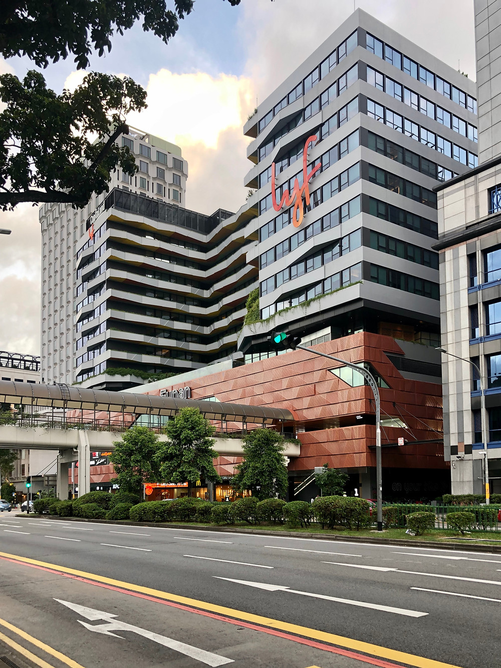 Lyf-Ascott-Co-living-Singapore-Southeast-Asia