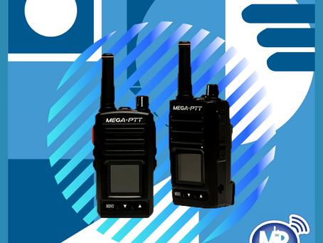 RADIO MP-282
