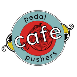 Pedal Pushers Cafe