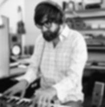 Jacques Brautbar composing