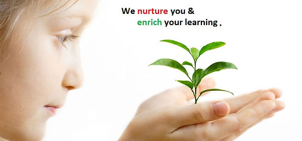 Tuition and Enrichment for Math, English Science
