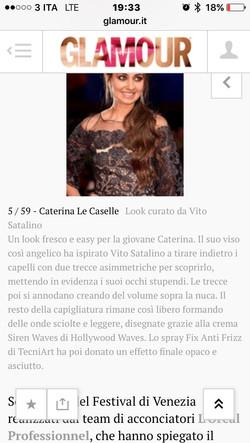 CATERINA LE CASELLE