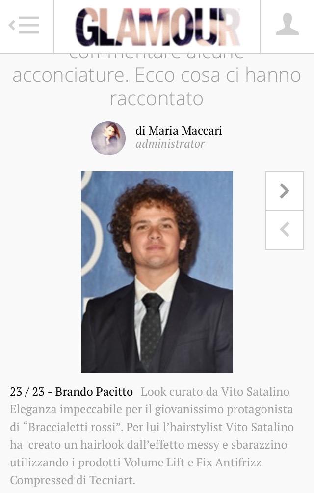 BRANDO PACITTO