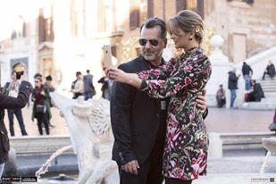 Evento Moda Roma