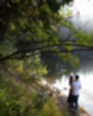 Romantik in der Natur