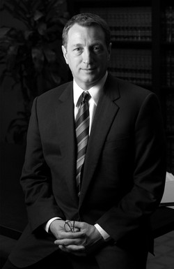 Dyke Huish: Federal Criminal Defense