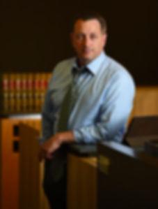 Why I am a Criminal Defense Attorney