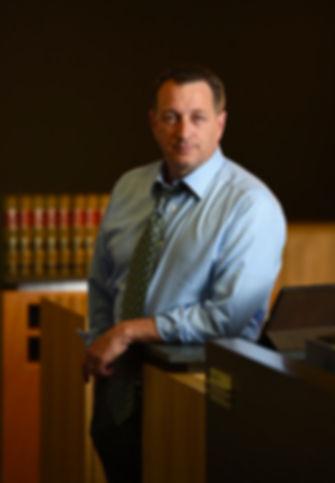 California's Top DUI Attorney Dyke Huish