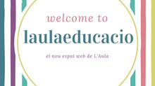 Benvinguts a laulaeducacio!!
