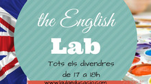 The English Lab