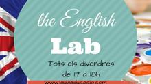 The English Lab