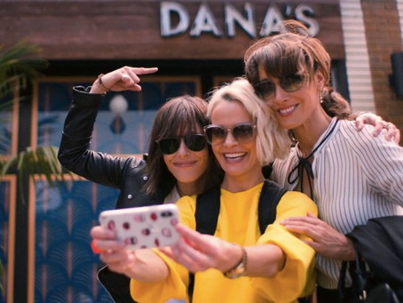 The L Word: Generation Q - Episodes 3 and 4
