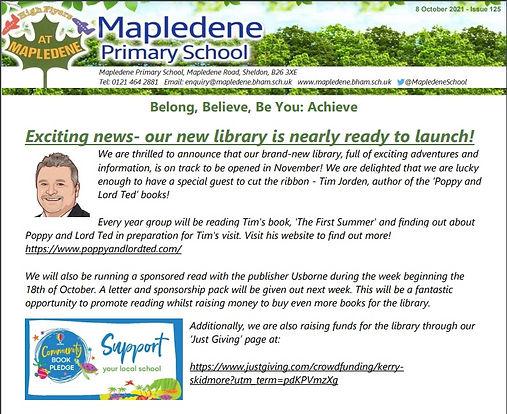 Mapledene Newslatter.jpg