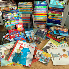 Collecting books for school libraries - thank you Etwall & Hilton 2!.jpg