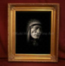 kh High Bear framed.jpg